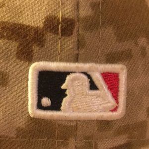 New Era Accessories - Texas Rangers Fitted Cap